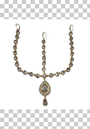Necklace Earring Bracelet Jewellery Chain PNG