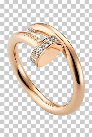 Cartier Colored Gold Diamond Jewellery PNG