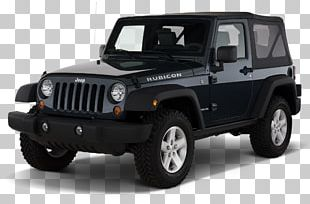 2012 Jeep Wrangler Car 2007 Jeep Wrangler Sport Utility Vehicle PNG