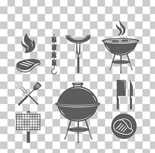Barbecue Grilling PNG