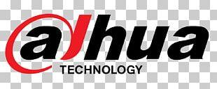 Logo Dahua Technology Closed-circuit Television Camera Digital Video Recorders PNG