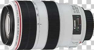 Canon EF 70–300mm Lens Canon EF Lens Mount Canon EF-S 17–55mm Lens Canon EF 300mm Lens Canon EF Telephoto Zoom 70-300mm F/4.0-5.6 IS USM PNG
