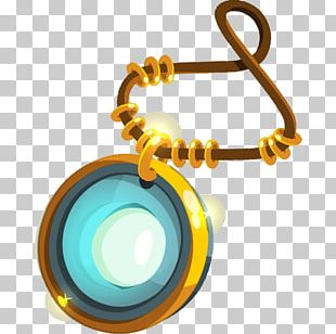 Dofus Amulet PNG