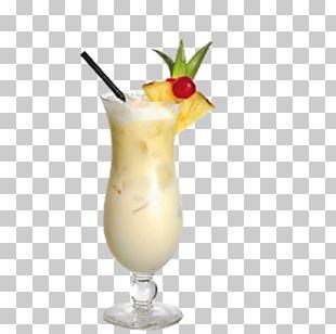 Piña Colada Cocktail Garnish Mai Tai Harvey Wallbanger Sea Breeze PNG