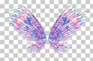 Bloom Flora Tecna Sirenix YouTube PNG