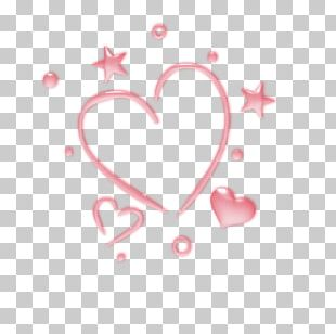 Heart Valentine's Day Love Gift Blog PNG