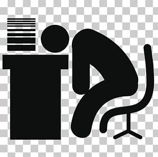 Desk Computer Icons Office Sleep PNG