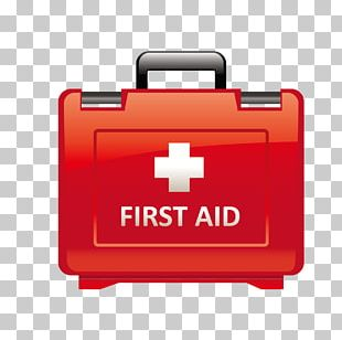 First Aid Kit Medicine PNG
