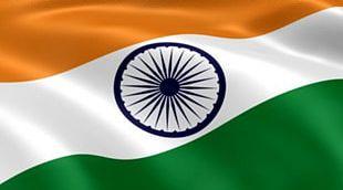 Flag Of India 4K Resolution National Flag PNG