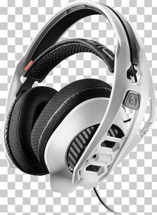 PlayStation VR Plantronics RIG 4VR Headset PlayStation 4 PNG