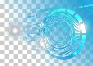 Light Aperture Lens Flare PNG