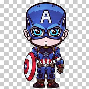 Captain America Spider-Man Vision Iron Man Deadpool PNG