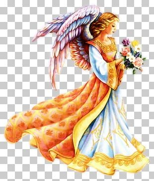Guardian Angel Heaven Fairy Desktop PNG