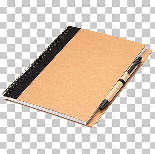 Notebook Pen Paper Coil Binding PNG