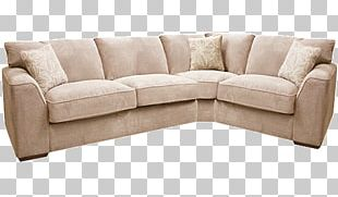 Couch Furniture Upholstery Textile Sofa Bed PNG