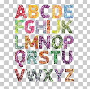 Letter Alphabet Song PNG