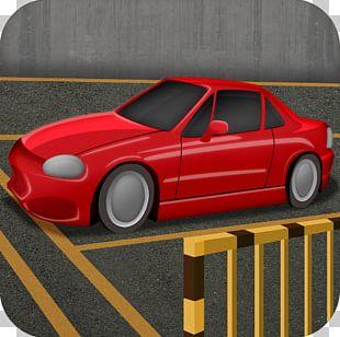 Sports Car Racing Video Game Drifting PNG