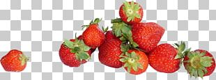 Musk Strawberry Aedmaasikas Wild Strawberry Fruit PNG