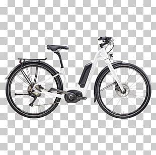 Electric Bicycle Bike Rental Pedelec Atala PNG