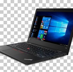 "Laptop ThinkPad X1 Carbon ThinkPad Yoga Lenovo ThinkPad L380 Yoga 20M7 13.30 Lenovo ThinkPad L380 1.6GHz I5-8250U 13.3"" 1920 X 1080pixels Black Notebook PNG"