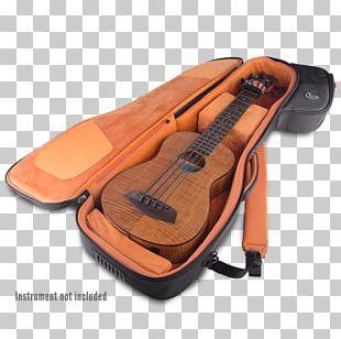 Cuatro Ukulele Gig Bag Acoustic Guitar PNG