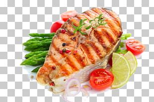 Barbecue Taco Salmon Grilling Recipe PNG
