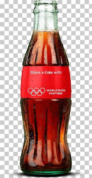 Coca-Cola Cherry Fizzy Drinks Diet Coke PNG