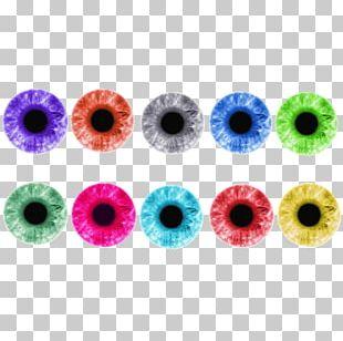 Eye Light Lens PNG