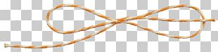 Insect Rope Line Symbol PNG
