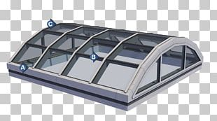 Daylighting Roof Window Skylight Glass PNG