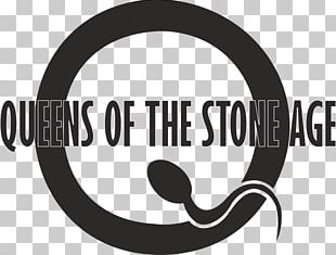 Queens Of The Stone Age Logo Palm Desert PNG