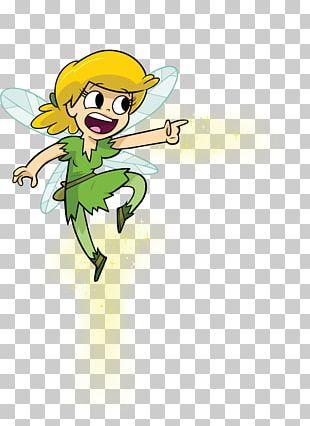 Tinker Bell Disney Fairies Iridessa Fairy PNG