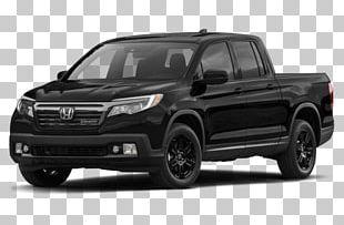 2019 Honda Ridgeline Black Edition Car Pickup Truck Sport Automotive Group PNG