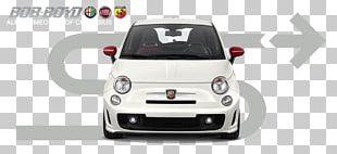 Fiat Automobiles 2013 FIAT 500 Car Fiat Punto PNG
