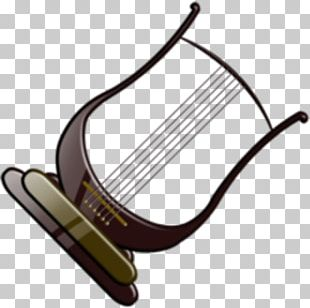Lyre Musical Instruments String Instruments PNG