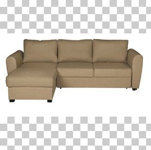 Sofa Bed Couch Chaise Longue Cushion PNG