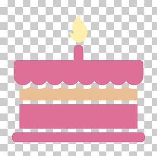Birthday Cake Cupcake PNG