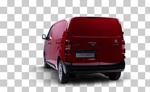 Compact Van Minivan Compact Car PNG