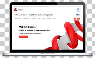 Web Page Website Business Plan Corporate Identity PNG