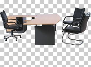 Furniture Table Office & Desk Chairs PNG