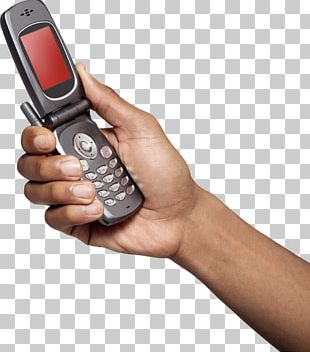 Feature Phone Mobile Phones Telephone Clamshell Design PNG