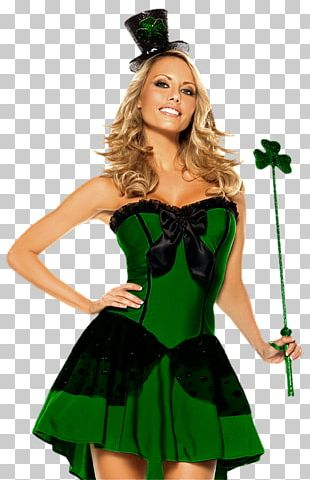 Ireland Saint Patrick's Day Irish People 17 March PNG