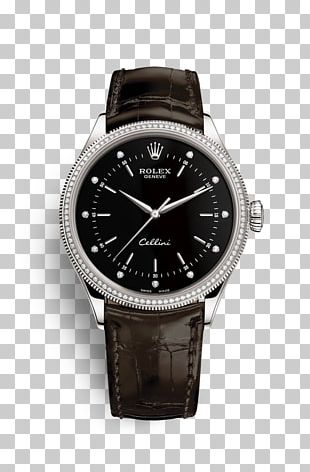 Rolex Datejust Counterfeit Watch Replica PNG