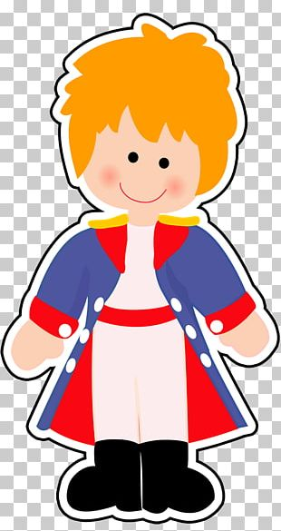 The Little Prince Drawing PNG