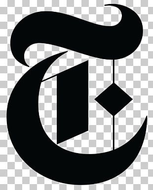 New York City The New York Times Company Newspaper Logo PNG