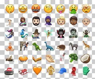 Apple Color Emoji IOS 11 Emojipedia PNG