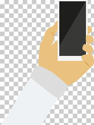 Euclidean Mobile Phone Icon PNG
