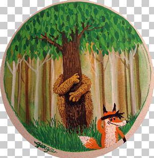 Fauna Wood /m/083vt PNG