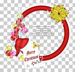 Christmas Ornament Body Jewellery Christmas Day PNG