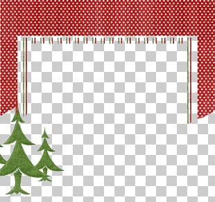 Christmas Tree Christmas Ornament Frames PNG